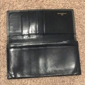Givenchy Wallet / Clutch - Authentic